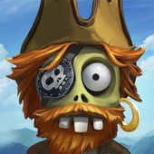 Zombie Castaways v4.30.0 (Modded)