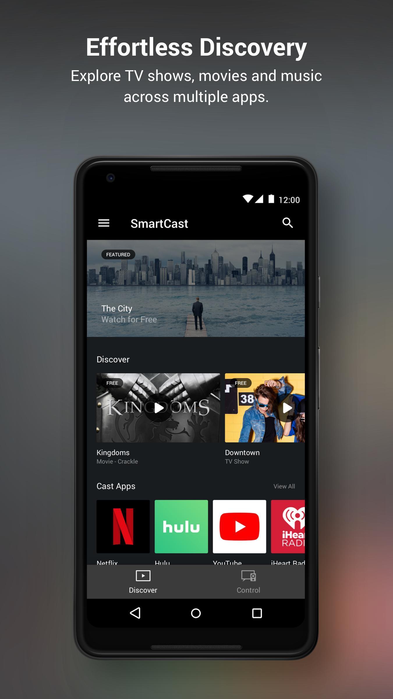 VIZIO SmartCast Mobile™ for Android - APK Download
