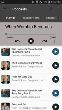 Adrian Rogers Podcast Daily screenshot 2