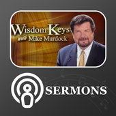 Mike Murdock Podcast Daily Update icon