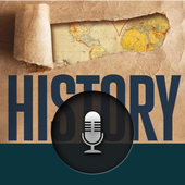 History Podcast icon