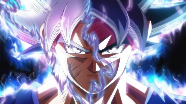 Goku Wallpaper Hd Goku Vegeta Dragon Ball 4k Apk App