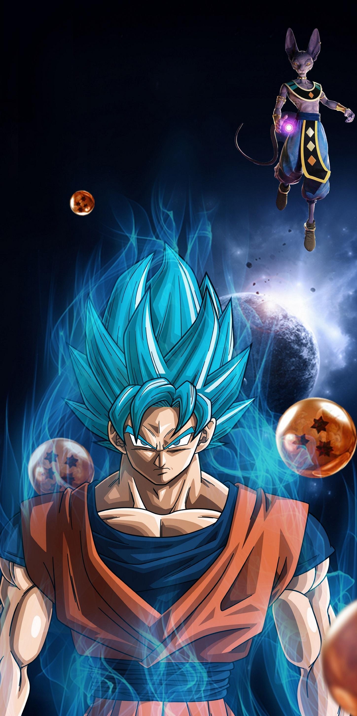 Fond Décran Goku Hd Goku Vegeta Dragon Ball Pour