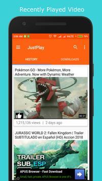 JustPlay screenshot 4