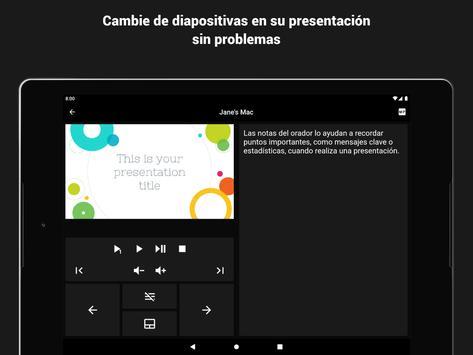 Clicker captura de pantalla 5