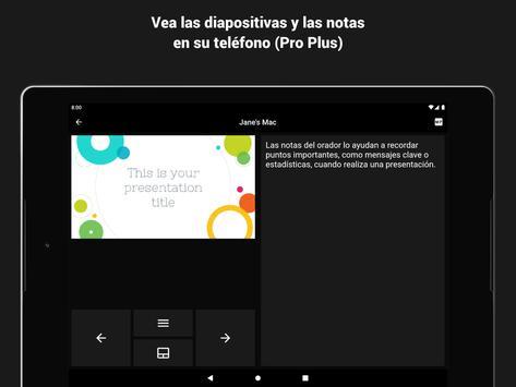Clicker captura de pantalla 6