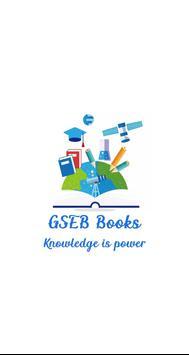 GSEB Books poster
