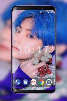 BTS V Kim Taehyung Wallpapers KPOP for Fans HD screenshot 4