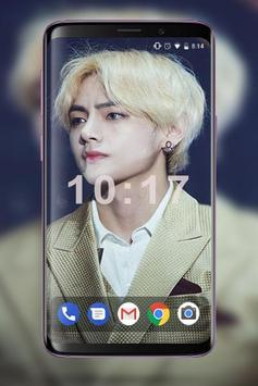 BTS V Kim Taehyung Wallpapers KPOP for Fans HD screenshot 5