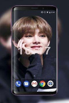 BTS V Kim Taehyung Wallpapers KPOP for Fans HD screenshot 6