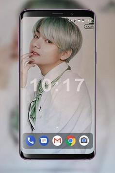 BTS V Kim Taehyung Wallpapers KPOP for Fans HD screenshot 7