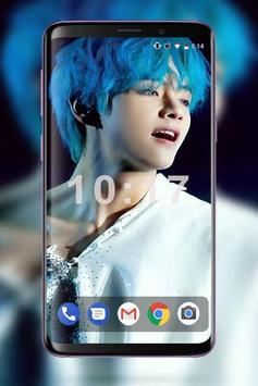 BTS V Kim Taehyung Wallpapers KPOP for Fans HD screenshot 3