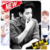 Baekhyun EXO Wallpaper KPOP For Fans HD icon