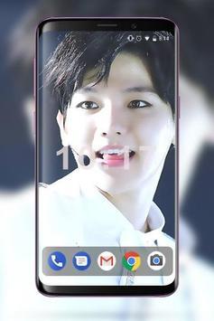 Baekhyun EXO Wallpaper KPOP For Fans HD screenshot 4