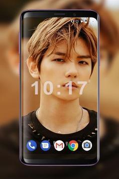 Baekhyun EXO Wallpaper KPOP For Fans HD screenshot 6