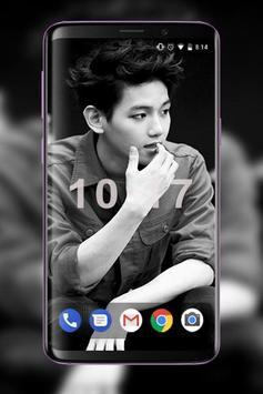 Baekhyun EXO Wallpaper KPOP For Fans HD poster