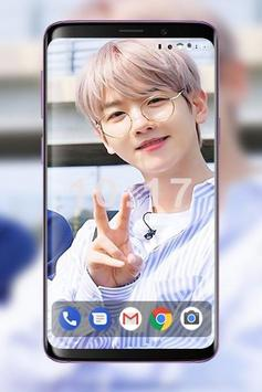 Baekhyun EXO Wallpaper KPOP For Fans HD screenshot 2