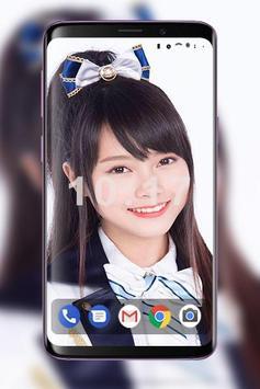 BNK48 All Member Wallpaper KPOP For Fans HD screenshot 5