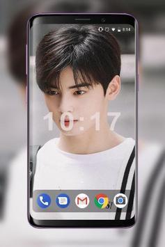 Cha Eun woo Wallpapers KPOP for Fans HD screenshot 2