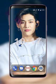 GOT7 BamBam Wallpapers KPOP Fans HD New screenshot 4