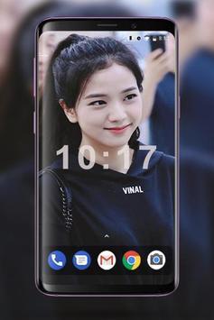 Jisoo Blackpink Wallpapers KPOP For Fans HD screenshot 1