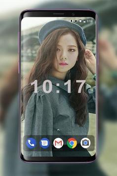 Jisoo Blackpink Wallpapers KPOP For Fans HD screenshot 2
