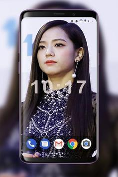 Jisoo Blackpink Wallpapers KPOP For Fans HD screenshot 7