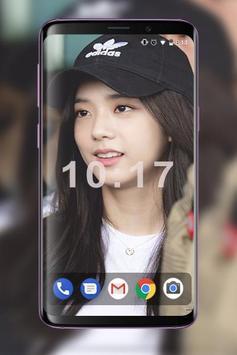 Jisoo Blackpink Wallpapers KPOP For Fans HD screenshot 4