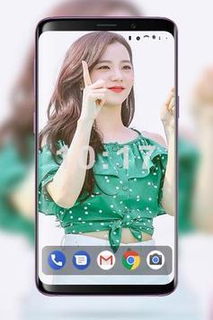 Jisoo Blackpink Wallpapers KPOP For Fans HD screenshot 6