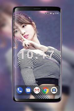 Momo Twice Wallpaper KPOP Fans HD screenshot 3
