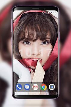 Nayeon Twice Wallpapers KPOP HD screenshot 3