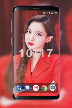 Nayeon Twice Wallpapers KPOP HD screenshot 1
