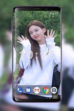 Nayeon Twice Wallpapers KPOP HD screenshot 2