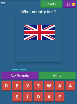 Quiz Country screenshot 7