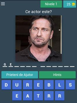 Ce actor este? screenshot 11