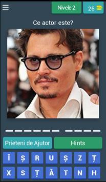Ce actor este? screenshot 1