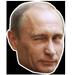 Stickers de Putin