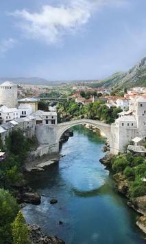 Bosnia And Herzegovina Puzzles screenshot 1