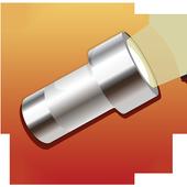 Flashlight ikon