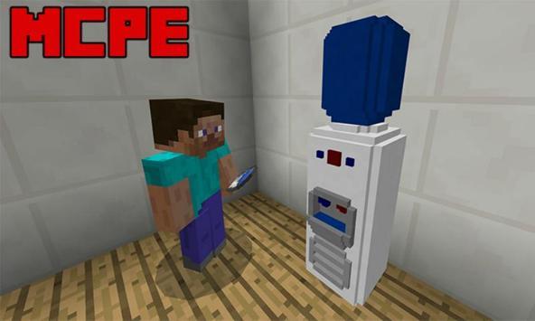 Modern Tools Addon for Minecraft PE screenshot 1