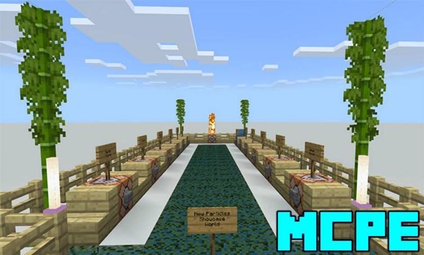 карта майнкрафт new world #4
