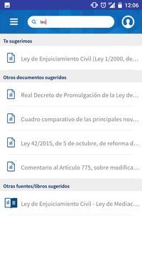 vLex screenshot 3