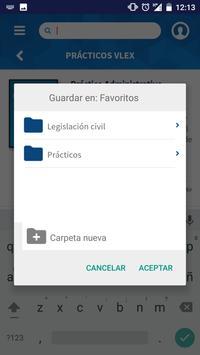 vLex screenshot 5