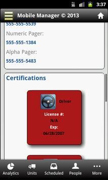 EMS Anyware - Vanguard screenshot 4