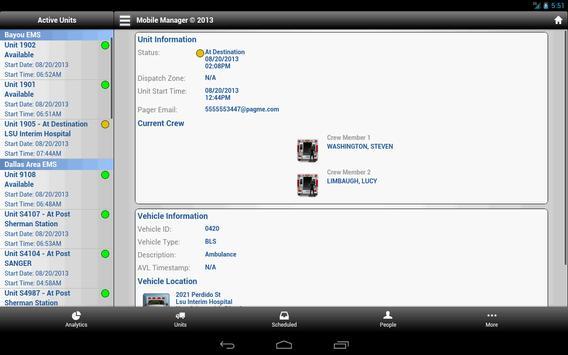EMS Anyware - Vanguard screenshot 7