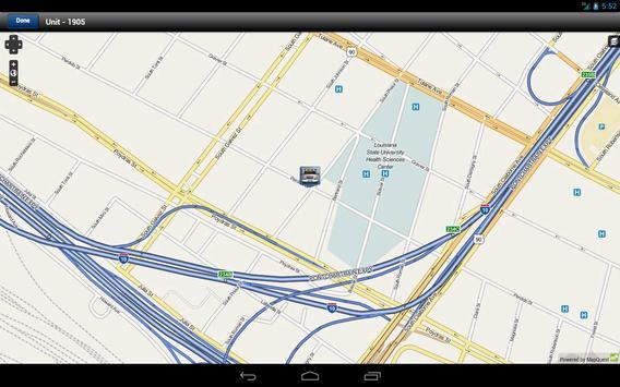EMS Anyware - Vanguard screenshot 8