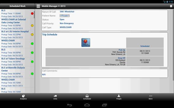 EMS Anyware - Vanguard screenshot 9