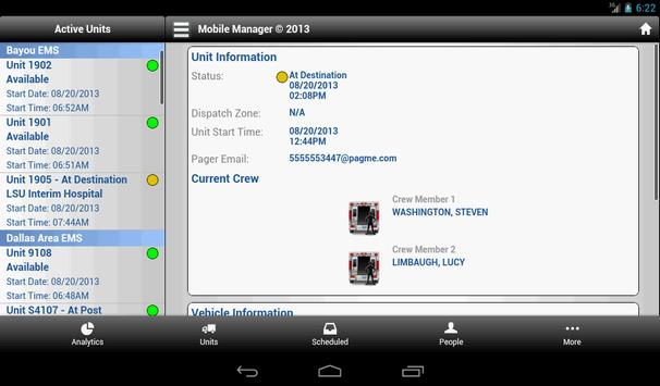 EMS Anyware - Vanguard screenshot 13