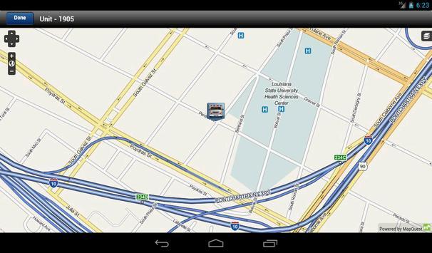 EMS Anyware - Vanguard screenshot 14
