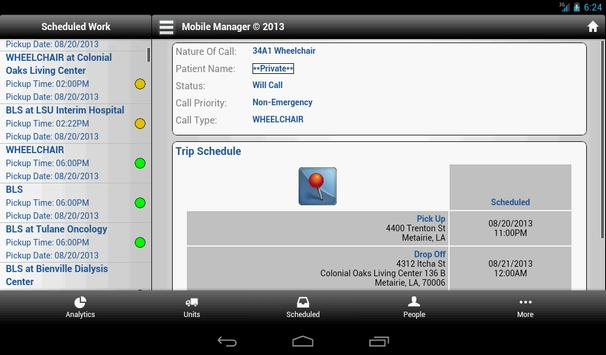 EMS Anyware - Vanguard screenshot 15